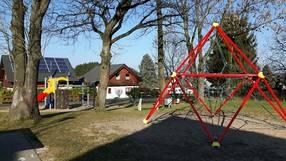 Spielplatz An der Hetzelhardt