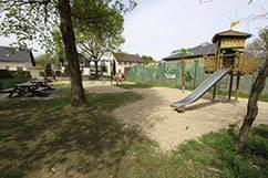Spielplatz Dellenweg