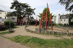 Spielplatz Franz-Xaver-Trips Platz