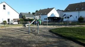 Spielplatz In der Dornhecke