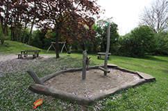 Spielplatz Reitersdorfer Park