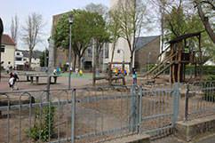 Spielplatz St.-Martinus-Schule