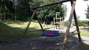 Spielplatz Am Himberger See