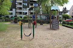 Spielplatz Am Honnefer Kreuz