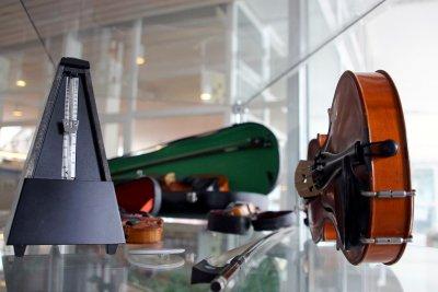 PlatzhalterMusikinstrumente