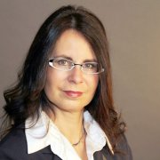 Portrait Iris Schwarz