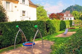 Spielplatz Frankenweg/ Wolkenburgstraße