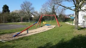 Spielplatz Krachsnußbaumweg