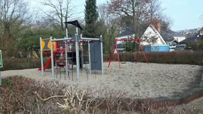 Spielplatz Mühlenpfad