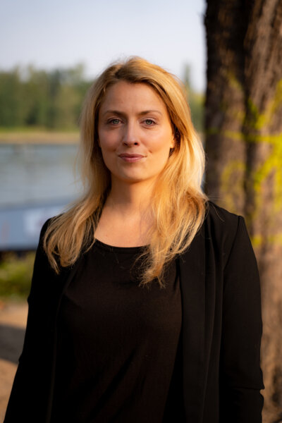 Miriam Brackelsberg