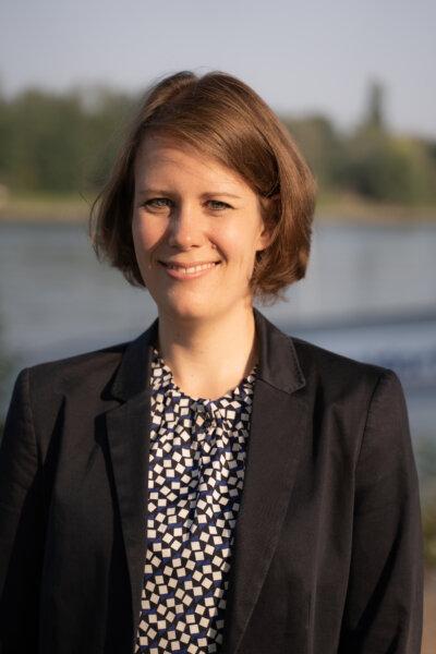 Johanna Högner