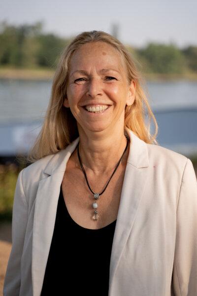 Margret Schönenbrücher