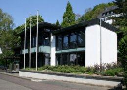Kulturpäckchen Tourismus NRW. e.V.: das Adenauer-Haus in Bad Honnef-Rhöndorf