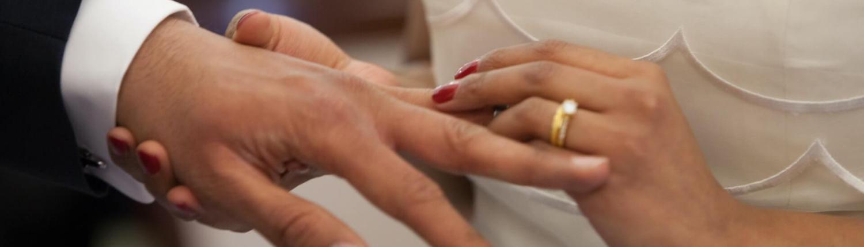 Illustration zu Heiraten in Bad Honnef