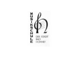 Logo der Musikschule - Notenschlüssel