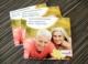 """Stapel der Broschüren """"Wegweiser für Seniorinnen und Senioren im Rhein-Sieg-Kreis"""" - ein älterer Mann und einen ältere Frau auf der Titelseite"""