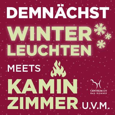 Bild mit Link zur Ankündingung für die Veranstaltung Winterleuchten